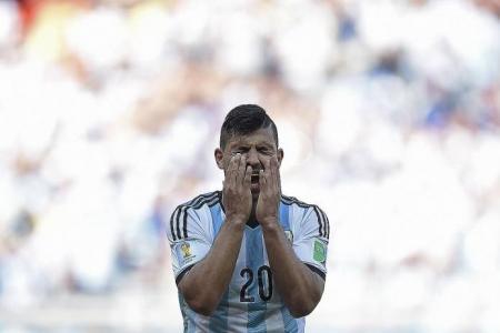 Awful Argentina
