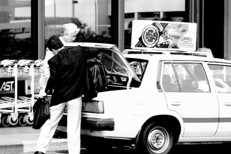 Passenger leaves dead body in Bangkok taxi trunk