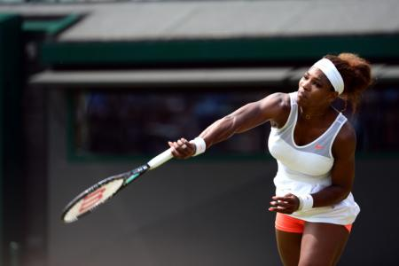 Wimbledon enforces ban on coloured knickers