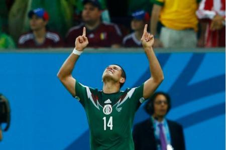 Mexico march into last 16 with 3-1 win over Croatia