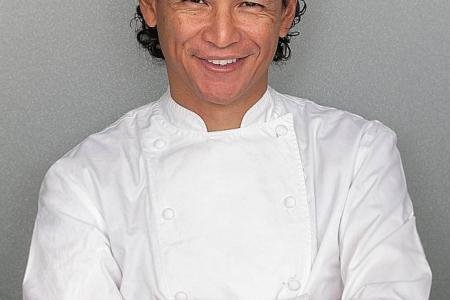Bobby Chinn gets cooking with more shows