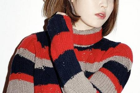 IU comes into her own with career comeback