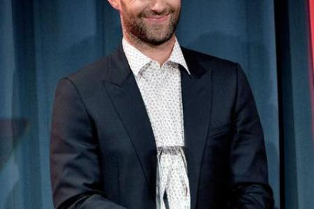 No, I didn't have sex with Lohan: Levine