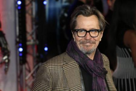 Gary Oldman's crankiest quotes from his Playboy interview
