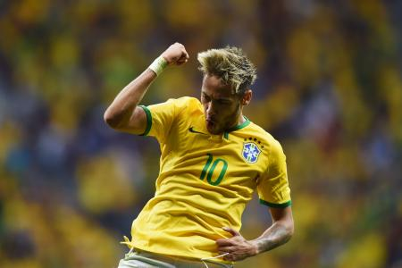 Brazil must improve to lift World Cup