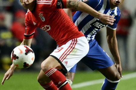 City announce Fernando capture