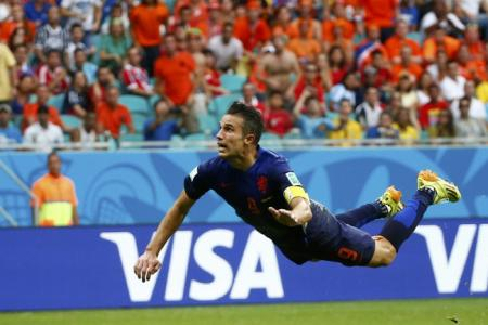 World Cup: The 5 best goals from the group stages