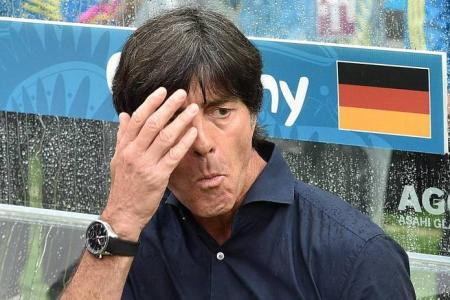 Neil Humphreys: Germany must rediscover killer instinct