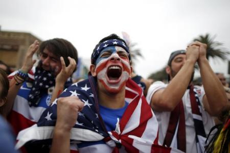 Can USA win the World Cup? Here's the maths