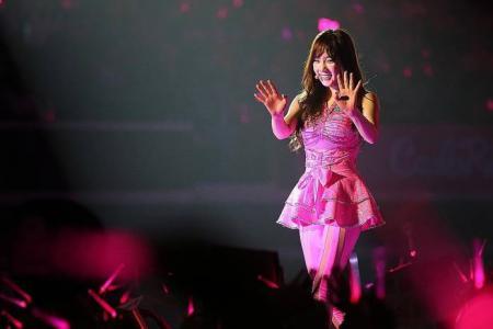 Fans upset by K-pop idols' secret romance