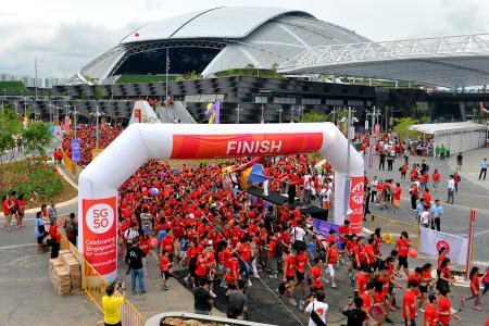 2015 SEA Games will rock Singapore