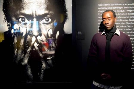 Don Cheadle needs $190k more to make his first film