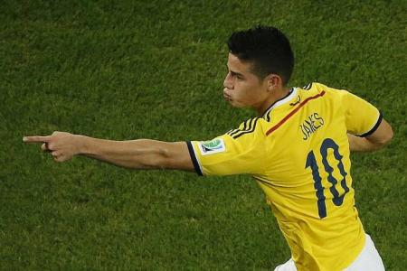 Brazil need to be wary of Colombia in quarter-finals
