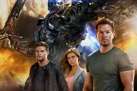 Transformers turns into box office behemoth with S$125 million opening