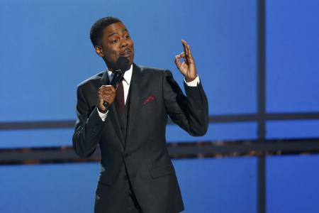 9 great Chris Rock jokes from the BET awards