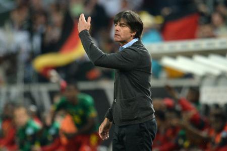 Loew warns Germany not to underestimate Algeria