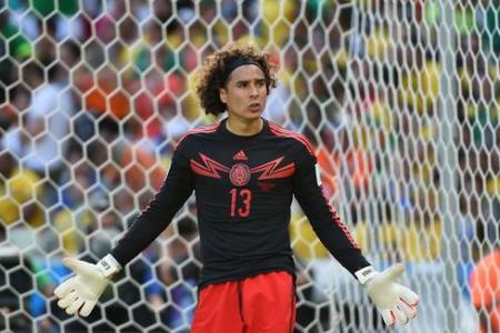 Fan wants to sell house to keep standout goalie Ochoa in French side