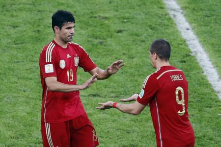 Chelsea confirm Costa deal, but will he end up like Torres?