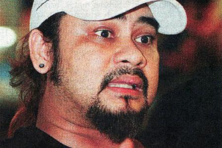 Malaysian rocker Awie accused of domestic abuse