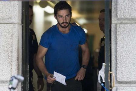 Shia LeBeouf receiving treatment for alcoholism