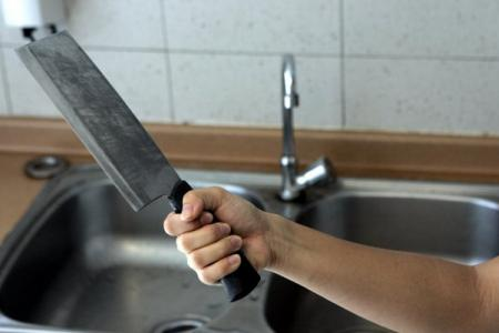 Man slits 4-year-old nephew's throat