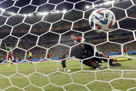 Wilson Raj denies making Cameroon predictions