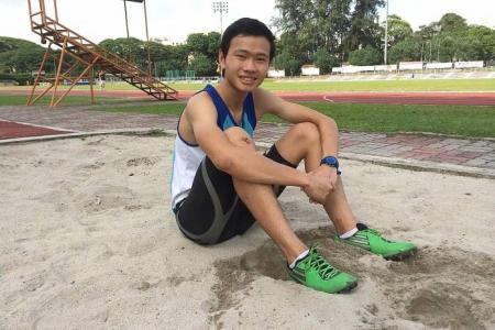 After years of pain, Chan strikes gold