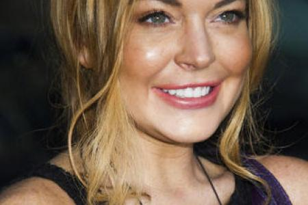 Lohan sues GTA V makers for character allegedly based on her