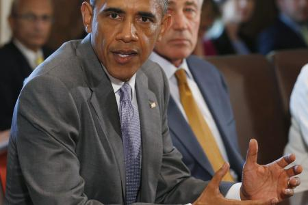 Obama tops 'worst president' list