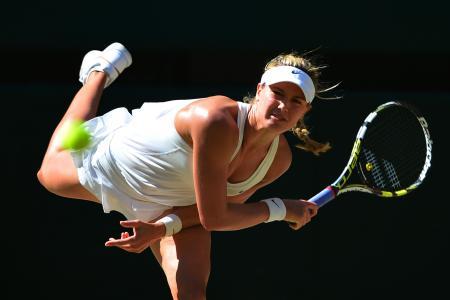 Wimbledon: Bouchard and Kvitova ready to go nuts at grand slam final