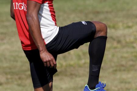 Kompany making good recovery from groin injury