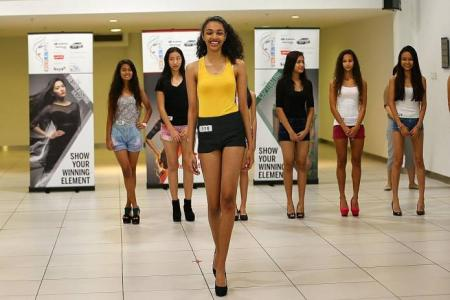 New Face 2014: The 25 semi-finalists are chosen