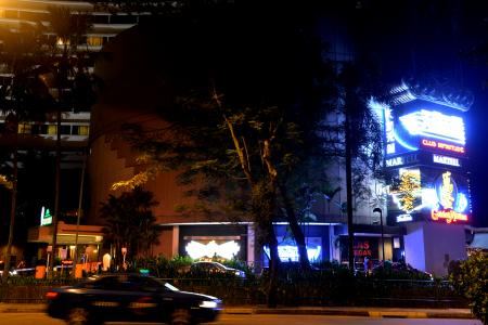 KTV hostesses worry as Havelock's glitzy clubs leases run out