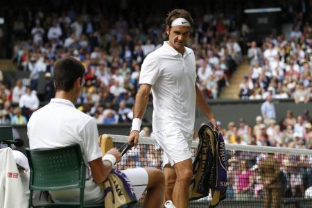 wimbledon lesbian dating site Grand slam tennis tournaments questions including what three women have won three grand slam events in the same year and who won the french open men's singles in 1967.