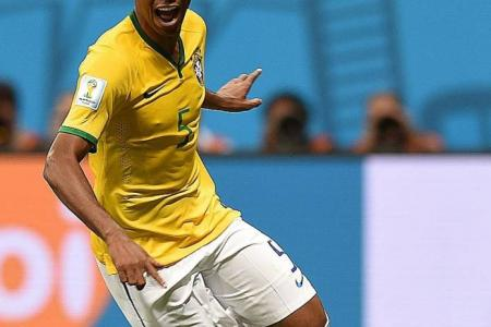 Don't expect beautiful game from Scolari's Brazil