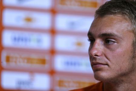 Goalkeeper Cillessen: My confidence unaffected by shootout substitution