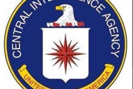 Forgot your password? The CIA can't help