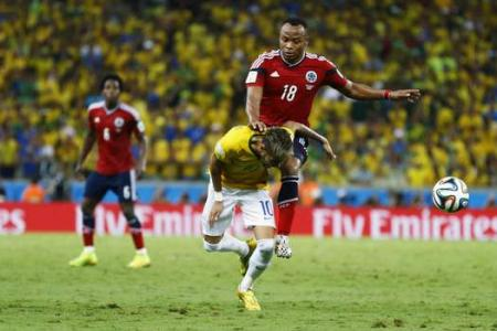 FIFA angered by claims that World Cup refs are too lenient