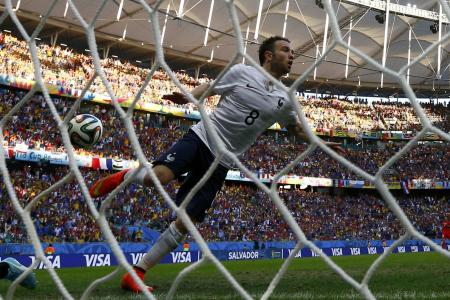 World Cup excitement in danger of fading out