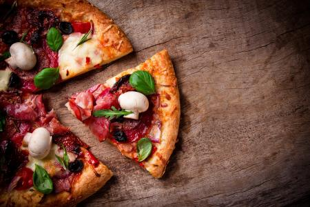 Teen billed $382,000 for his pizza order