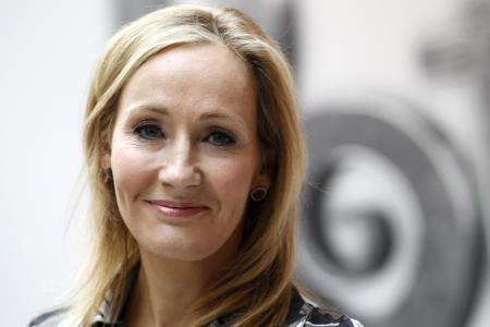 Harry Potter returns with grey hairs in new JK Rowling short story