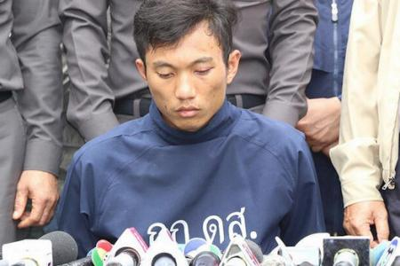 Thai train rape-murder suspect: I raped two other girls