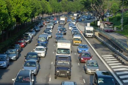 COE prices up and down in latest tender