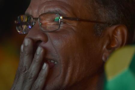 Ex-Lions captain Nazri Nasir: I know Brazil's pain