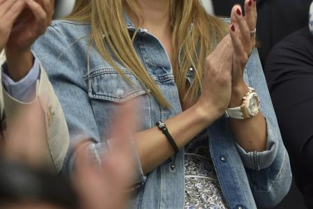 Tennis star Djokovic weds in romantic ceremony