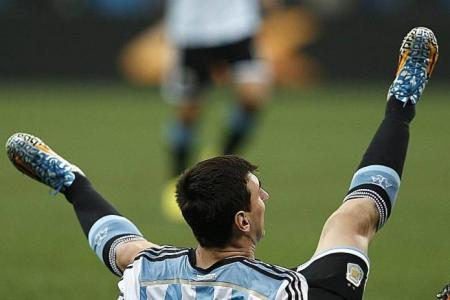 Will the real Messi stand up in final