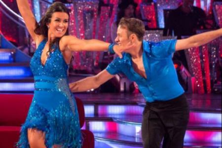 Strictly ballroom: No to same-sex dancers?
