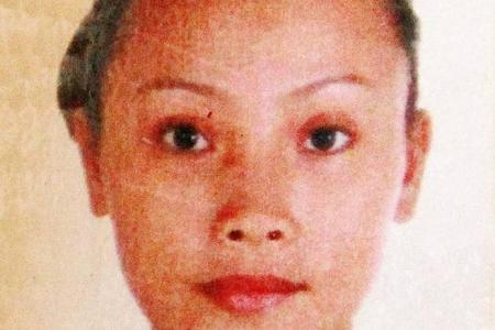China study mama disappears, leaving six-year-old daughter with landlord