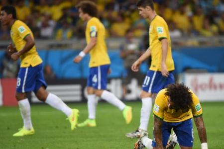 Brazil desperate to salvage some pride against Dutch