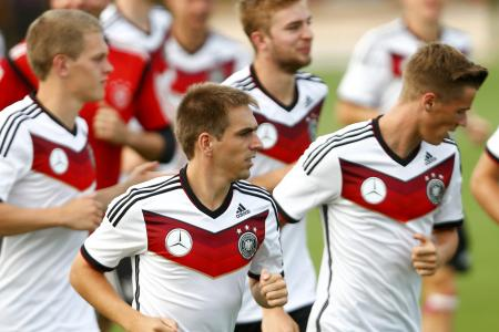 Argentina could make over-confident Germany pay